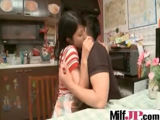 sexy japanese mature babe like hardcore fuck
