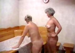 mother and aunt seduce youthful lad