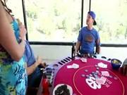 milf copulates son&#039_s poker lover ac