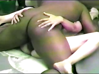 cuckold dude helps enjoy his wifes brown friend -