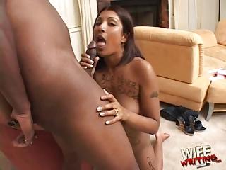extremely impressive indian woman go ebony