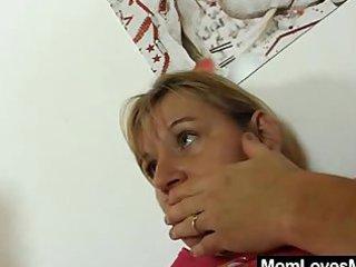 two women tantalise strap on fake libido