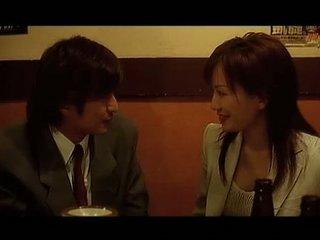 japanese maiden after that door acquires uneasy