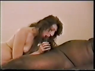 cuckold and wife meet a large lover