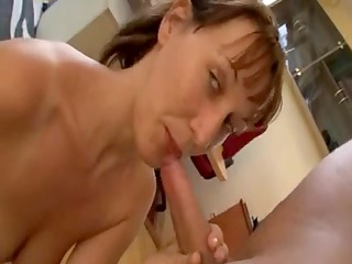 alluring dilettante mother id enjoy to copulate