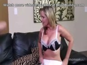 lady and son tease expose poker milf obtains