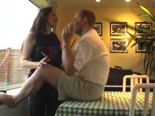 claire milf smoking porn