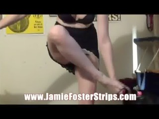 step milf jamie foster forced humiliation